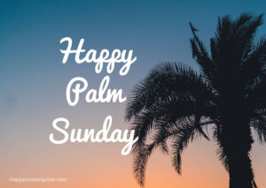 Happy Palm Sunday Images, Photos & Pictures for Facebook