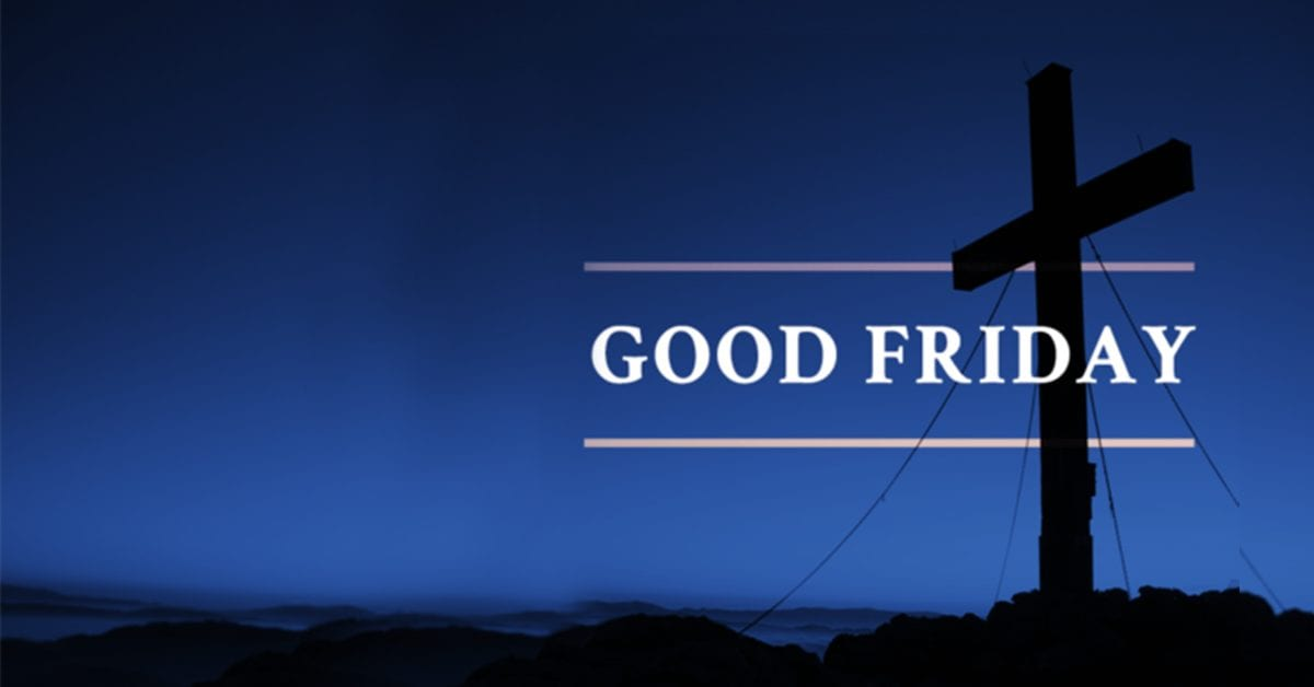 Good Friday Images