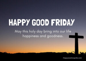 Happy Good Friday Pictures For Facebook & WhatsApp